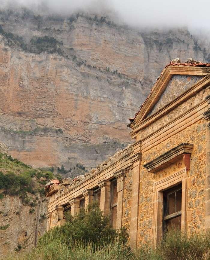 Hotel Lido Mount Zireia Gelini Old School Greek