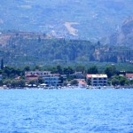 lido hotel melissi by greek sea