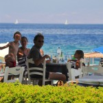 family hotel holidays by the greek sea corinth