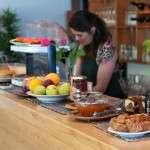 greek breakfast buffet peloponnesos hotel
