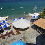 pool beach sea sports family hotel