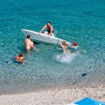 Hotel Lido Greek Beach SUP Rental Fun