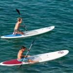 Hotel Lido SUP Children Greek Sea
