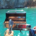 barbecue lido hotel diving excursions