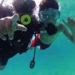 diving lido hotel corinthian gulf