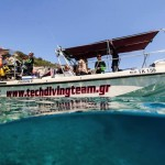 tech diving team boat lido hotel excursions