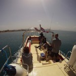 tech diving team corinth boat lido