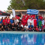 surfcasting tournament in greece hotel lido