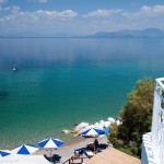 beach hotel in peloponneseos for families