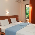 two room apartment peloponnese xylokastro