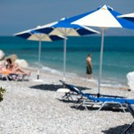 beach sunbeads organised seaside hotel