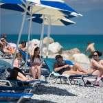 organised beach sunbeads hotel