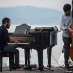 jazz nights seaside hotel greece