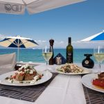 Seaside hotel greek traditional food Mediterranean cuisine
