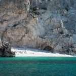 Explore the magnificent coastline of the Corinthian gulf