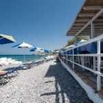 seaside hotel private beach