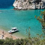boat tours for families organised by lido hotel xylokastro