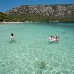 Boat Trip at Corinthian Gulf Organised by Lido Seaside Hotel (6)