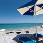 Family holidays at Lido Seaside hotel