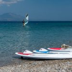 SUP and water sports free at Lido Seaside Hotel
