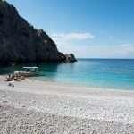 boat trips organized by a seaside hotel in Greece