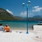 Boat Trips to Vouliagmeni Lake organized by Lido Hotel