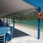 Boat Trips to Vouliagmeni lake organized by Lido Seaside Hotel