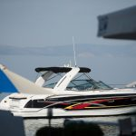 Boat rental with captain in Corinthian Gulf