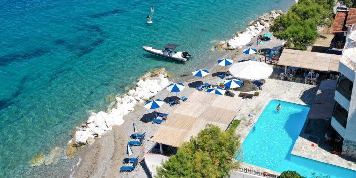 παραθαλάσσιο-ξενοδοχείο-κοντά-στην-Αθήνα